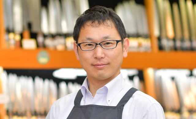川口 雄一郎
